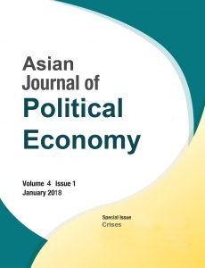 Asian Journal of Political Economy